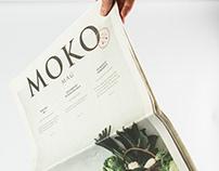 MOKO MAG –No. 4