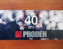 Proden / 2014