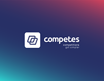 Competes - Branding