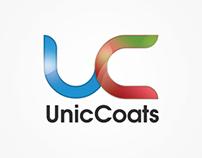 Unic Coats Logo