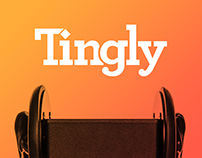 Tingly — The first platform dedicated to ASMR