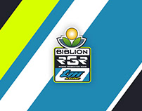 Biblion RGR TM Racing Team Identity