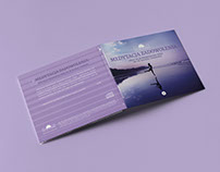 Meditation CD series