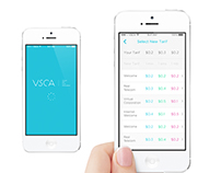 VSCA: Travel and stay connected (mobile)