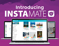 INSTAMATE - 25% CONVERSION