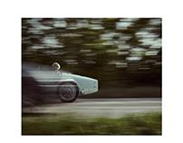 1000Miglia by Benjamin Pichelmann @Automuseum Prototyp