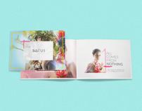 Natus / Organic Essence