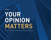 Satisfaction Survey Marketing Campaign