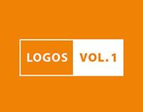 Logos, volumen 1