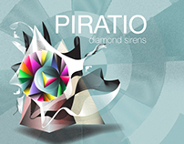 piratio mix cover
