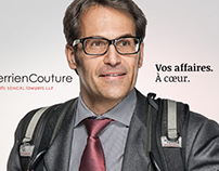 Branding Therrien Couture Avocats / Lawyers