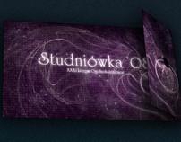 Invitation - Studniówka 2008