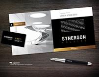 Synergon C.I. tender