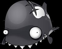 Grampus Logo