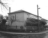 1 Matos House, Porto