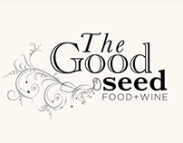 The Good Seed Wine+Food