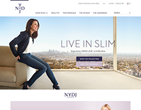 NYDJ Homepage
