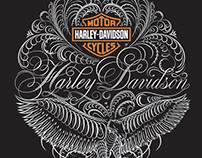 Harley-Davidson® Apparel