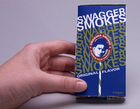 Swagger Smokes Identity Project
