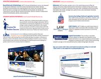 ACCT Membership Brochure - Side 2