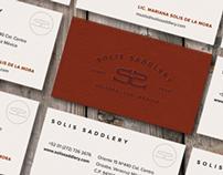 SOLIS SADDLERY