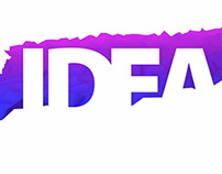 IDEA Group - video installation