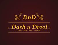 Dash N Drool - Branding