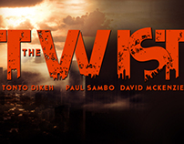 The Twist Movie_ Starring David Mckenzi,Tonto Dikeh