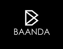 BAANDA BRANDING
