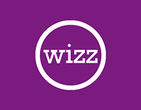 Wizz Air Rebrand