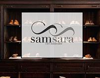 Samsara, a men's haberdashery