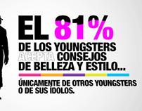 Young Fest - Slides
