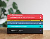 Lesboeken en werkboeken | Edusonic