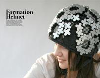 Formation Helmet
