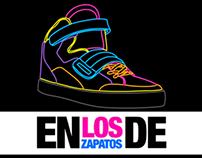 En los zapatos de...
