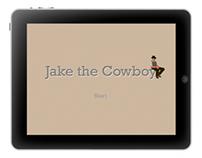Jake the Cowboy