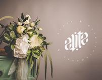Elite | Logo & Brand Design