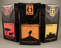 Coffee Break Packaging