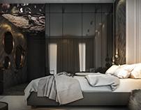 Hotel Grano Room, Gdansk, Poland