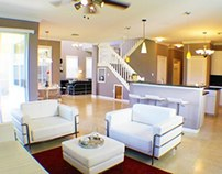 Residential Staging_Fort Myers, Florida