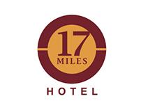 17 Miles (Just Kiddin)