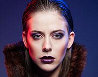Larah | Max Models