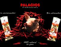 Palacios CHORIZOS PALACIOS
