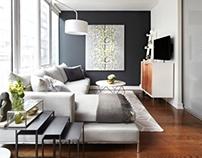 Greenberg Suite, Condo