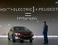 Peugeot Mark Gene