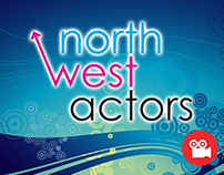 North West Actors - Nigel Adams