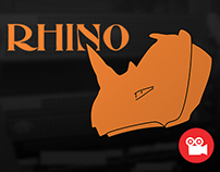 Rhino Temperature Monitor