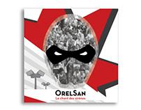 Orelsan - Vinyle