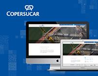 Copersucar | Site Institucional
