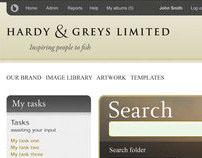 Hardy & Greys